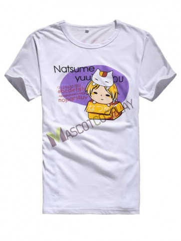 Natsume's Book Of Friends Quality Anime T-Shirts