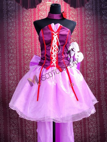 Quality Macross Frontier Sheryl Nome Cosplay Costumes