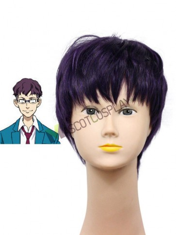 Valvrave the Liberator Cool Cosplay Wig