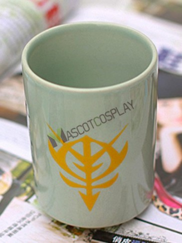 Gundam Anime Ceramic Cup