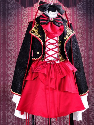Wonderful VOCALOID Kagamine Rin / Len Cosplay Costume