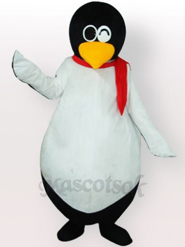 Cute Cute Penguin Adult Mascot Costume