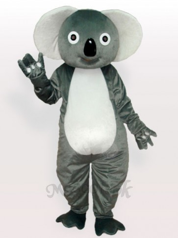 Big Koala Adult Mascot Costume