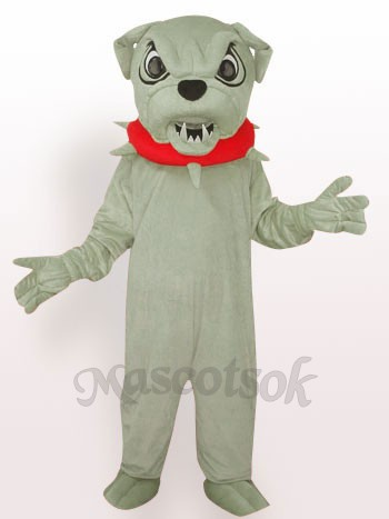 Dog Adult Mascot Funny Costume
