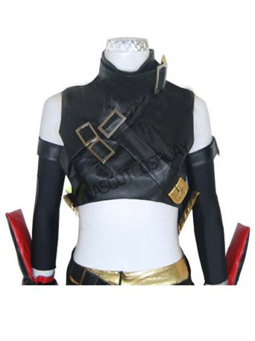 Hack G.U Haseo Cosplay Costume