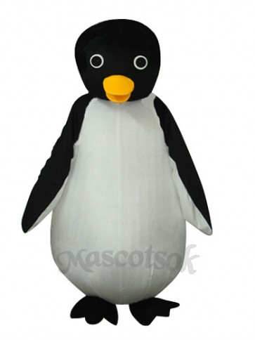 Big Penguin (Revised) Adult Mascot Funny Costume