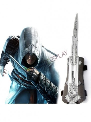 Assassins Creed PVC Quality Weapon