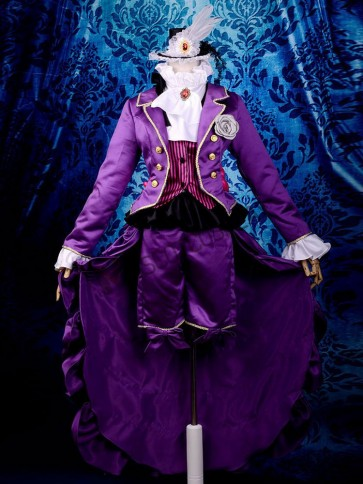 Black Butler Alois Trancy Quality Cosplay Costume