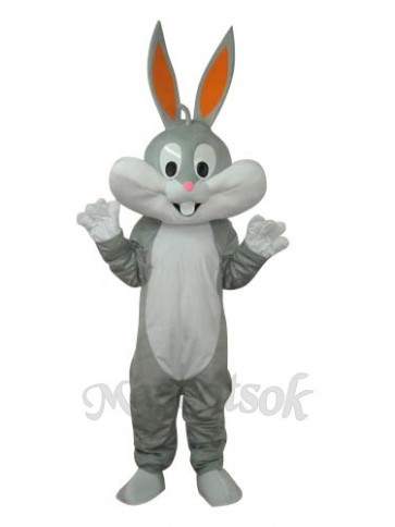 Easter 3rd Version Bugs Bunny Mascot Adult Costume