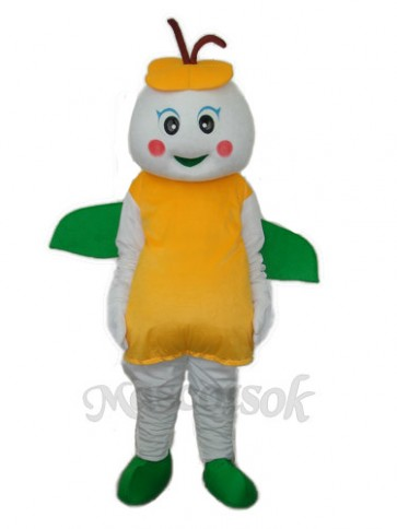 Flowers Fairy Mascot Adult Costume