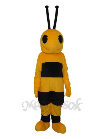 Ant Mascot Adult Costume