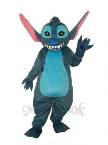 Lilo & Stitch Mascot Adult Costume