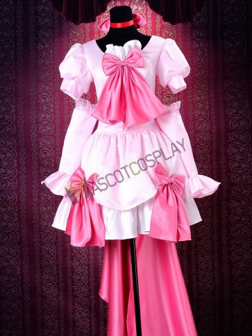 Lovely Macross Frontier Ranka Lee Cosplay Costumes