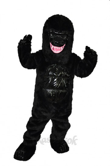 Cool Chimpanzee Adult Mascot Costume
