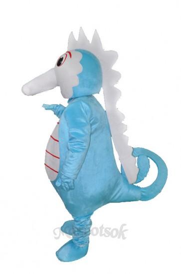Smart hippocampal adult Mascot Costume