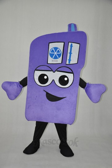 Mobile phone, Apple mobile phone, mobile phone Samsung Apple Plush adult Mascot Costume