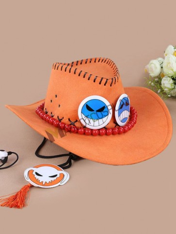 One Piece Hat Anime Hat