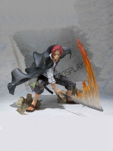 One Piece Shanks Anime Action Figure