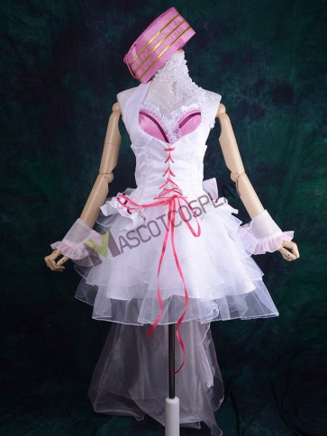 Sheryl Nome Macross Frontier Cosplay Costume