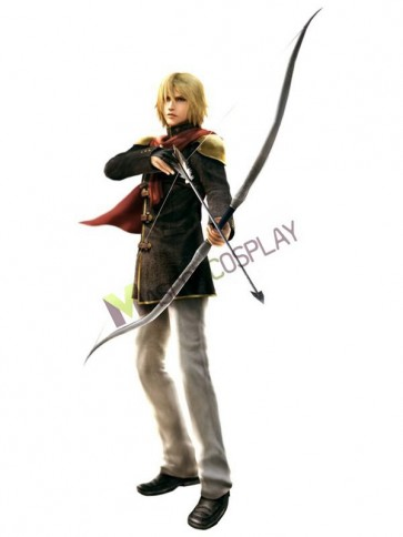 Wonderful Final Fantasy Trey Cool Cosplay Weapon
