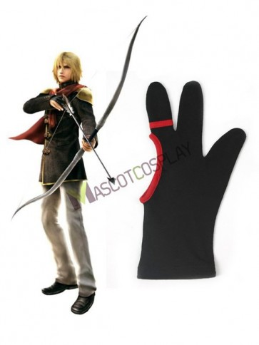 Final Fantasy Type-0 Suzaku Peristylium Class Zero NO.3 Trey Glove For Right Hand