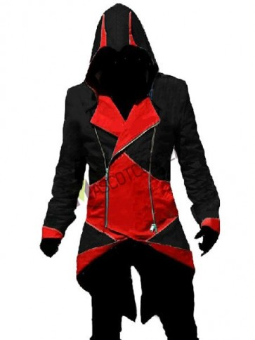 Assassins Creed Game Cosplay Costumes