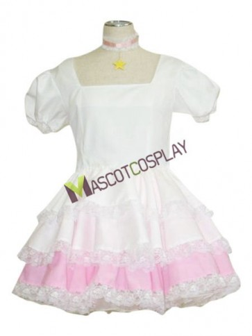 Cardcaptor Sakura Sakura Cosplay Dress