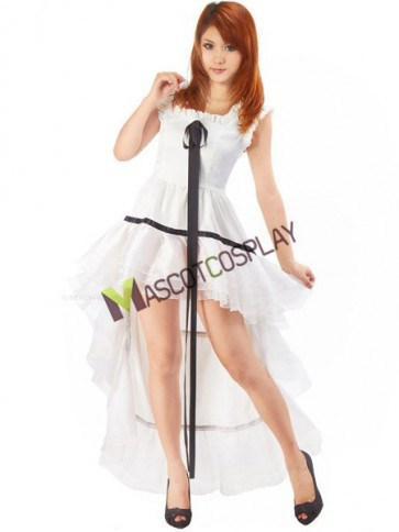 Chobits Chii Cosplay Costume