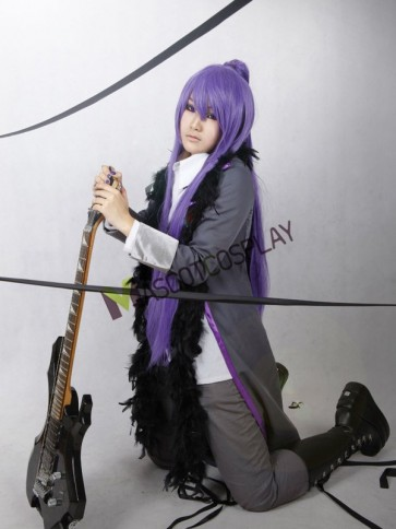Cool Vocaloid Kamui Gakupo 65% Cotton 35% Polyester Cosplay Costume