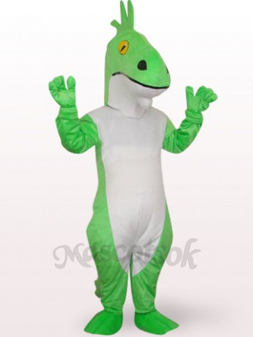 Dragon Plush Mascot Costume
