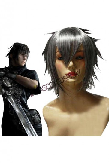 Final Fantasy XIII Noctis Cosplay Wig