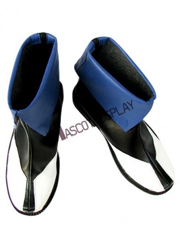Gundam Seed Destiny Orb Union Imitated Leather Rubber Cosplay Shoes