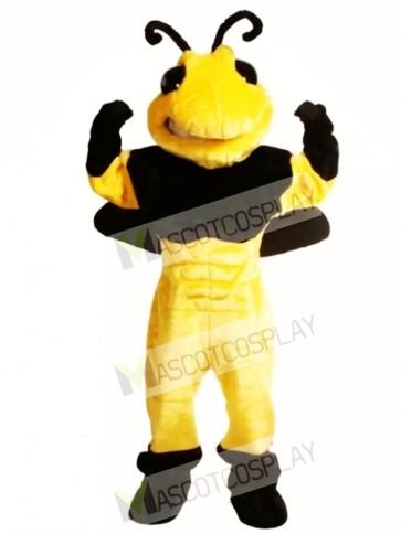 Power Hornet Bee Mascot Costume