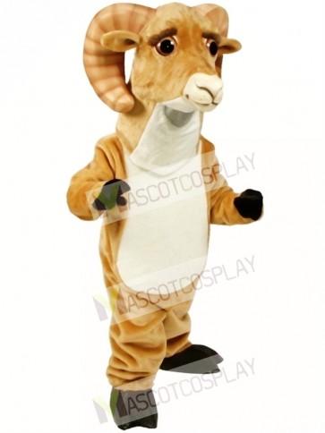 Ram Mascot Costume