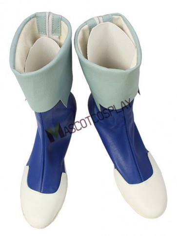 Mobile Suit Gundam SEED Cosplay Shoes