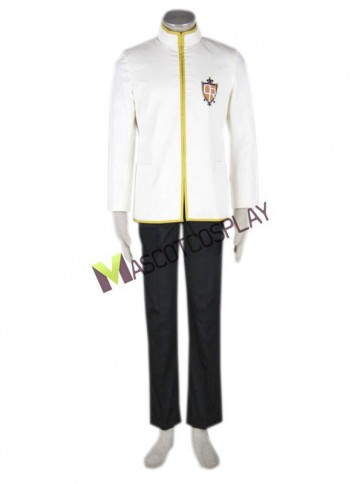 Ouran High School Host Club Boy Uniform Cosplay Costume