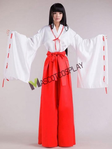 Quality InuYasha Cosplay