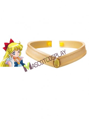 Sailor Moon Minako Aino PVC Head Band