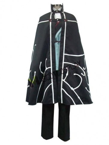 Shinsen-gumi Cosplay Costume