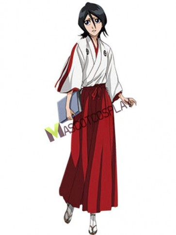 The Death Mao Mortis Girls Cosplay Costume Outfit