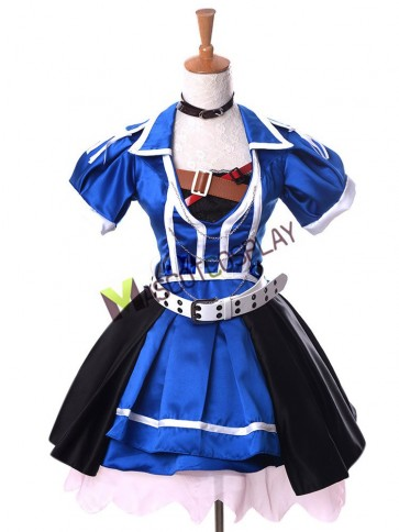 VOCALOID Meiko Trendy Cosplay Costume