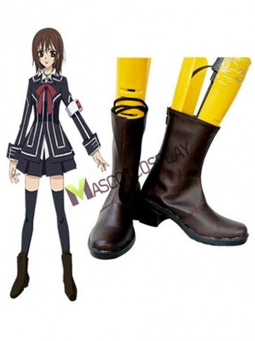 Vampire Knight Cosplay Imitated Leather Boots