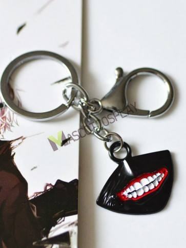 Tokyo Ghoul Cosplay Key Chain