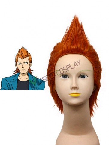 Valvrave the Liberator New Cosplay Wig