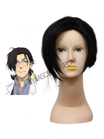 Valvrave the Liberator Fashion Cosplay Wig
