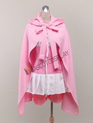 Sweet Bow TSUKUMO Karneval Cosplay Costume