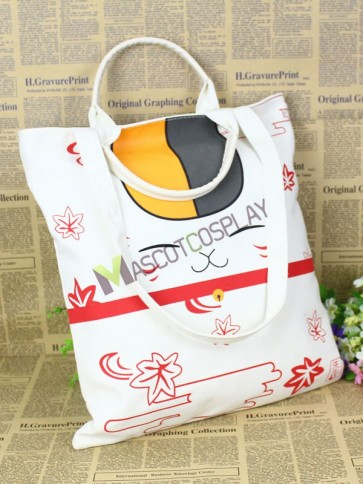 Natsume's Book Of Friends Anime Bag
