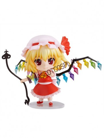 Touhou Project Flandre Scarlet Anime Action Figure