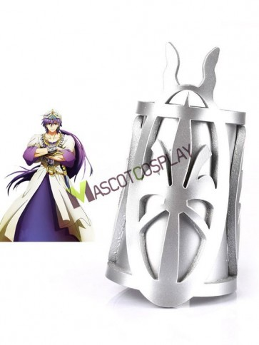 The Labyrinth of Magic Sinbad Cosplay Props