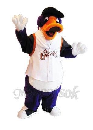 Hobart Mascot Costumes